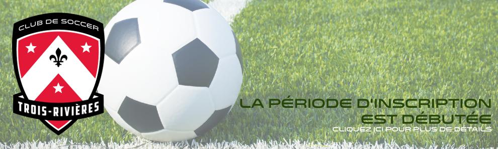 Club de Soccer de Trois-Rivières